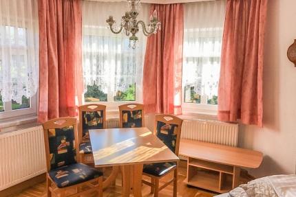 Ferienwohnung 1 – Pension ELisabeth – Frühstückspension am Millstätter See – Urlaub in Kärnten