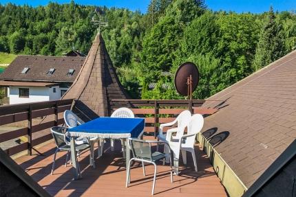 Ferienwohnung 3 – Pension ELisabeth – Frühstückspension am Millstätter See – Urlaub in Kärnten