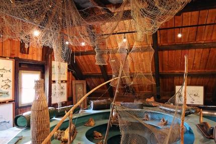 1. Kärnten Fischereimuseum – Urlaub in Kärnten am See – Urlaub am Millstätter See – Pension Elisabeth