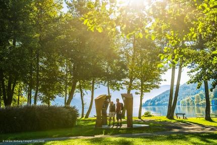 Seeboden am Millstätter See – Urlaub in Kärnten am See – Pension Elisabeth – Frühstückspension am Millstätter See