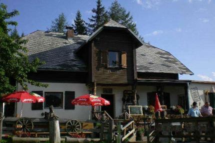 Pichlhütte – Wanderurlaub in Kärnten – Frühstückspension am See – Pension Elisabeth