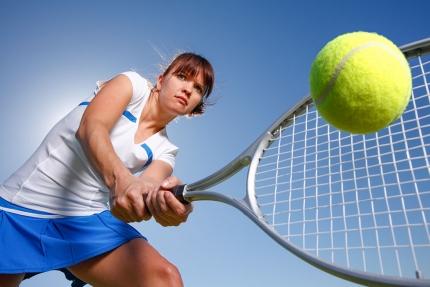 Tennisspielen beim Schwesterhotel – Hotel ROYAL X – Urlaub am Millstätter See – Pension Elisabeth – Frühstückspension in Kärnten